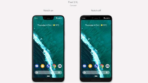 Google Pixel 3, Pixel 3 XL Global launch highlights