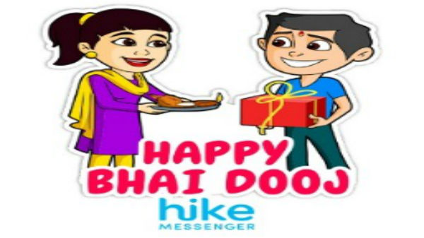 Hike launches animated sticker packs for Dhanteras, Diwali