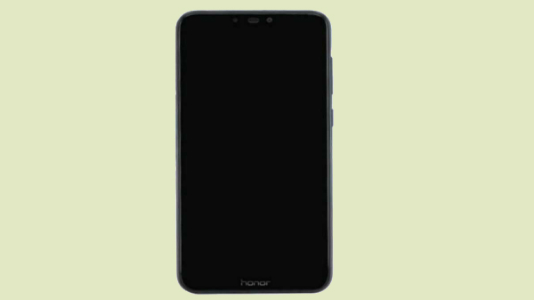 Honor to launch Honor 8C with Snapdragon 632 SoC on October 11, 2018
