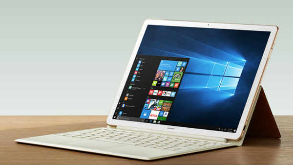 Huawei to bring Matebook laptops and tablets in India soon