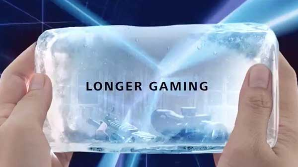 Huawei teases a gaming smartphone; might launch alongside Mate 20