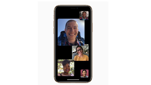 Apple seeds final version of iOS 12.1 with eSIM support and more
