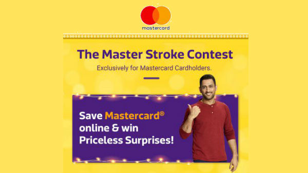 Flipkart Master Stroke Contest: Win Apple iPhone XS daily and more
