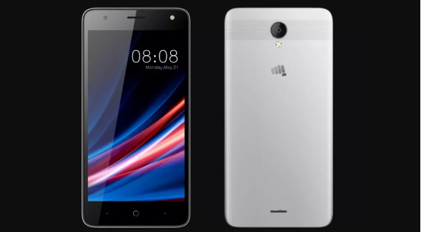 Micromax SPARK GO launched for Rs. 3,999 as a Flipkart exclusive