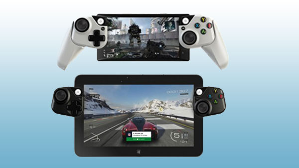 Microsoft might soon bring modular controllers for phones and tablets
