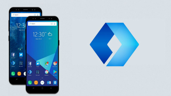 Microsoft Launcher 5.0 brings Timeline and News Feed feature