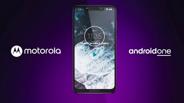 Motorola One Power up for grabs in India at 12 pm: Price and offers
