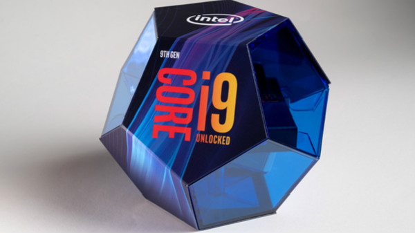 New 9th Gen Intel Core i9-9900K 8 cores and 5.0 GHz clock speed