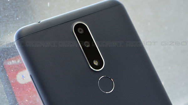 Nokia 3.1 Plus receive a price cut of Rs 1,500