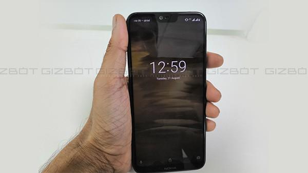 Nokia 6.1 Plus available for just Rs 999 under Flipkart Festive Days
