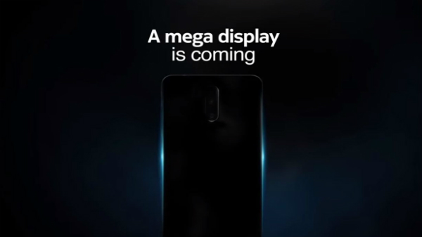 Nokia 7.1 Plus with Mega Display might soon launch in India