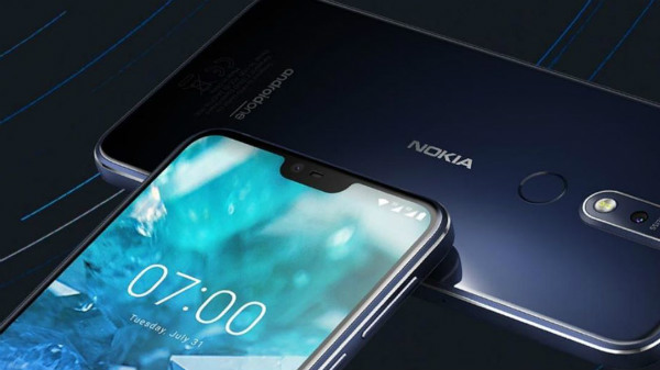 Nokia 7.1 running on Android 9 Pie spotted on Geekbench