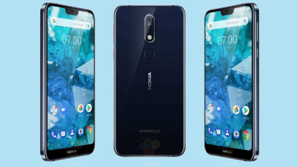 Nokia 7.1 specifications, renders and price leak ahead of launch