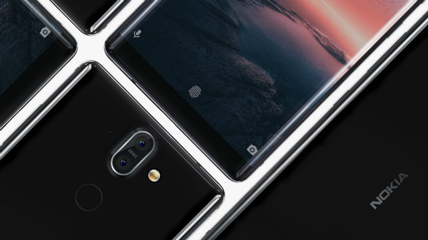 Nokia 8 Sirocco receives a massive Rs 13,000 price cut: Should you buy
