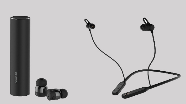 Nokia unveils Pro Wireless Earphones and True Wireless Earbuds