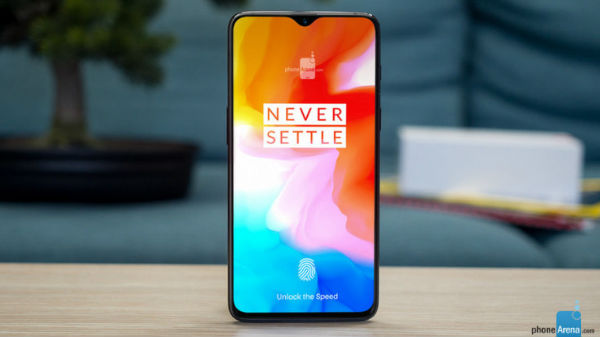 OnePlus 6T spotted on Geekbench ahead of its official launch