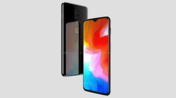 OnePlus 6T will arrive with Android 9.0 Pie and new UI, confirms CEO