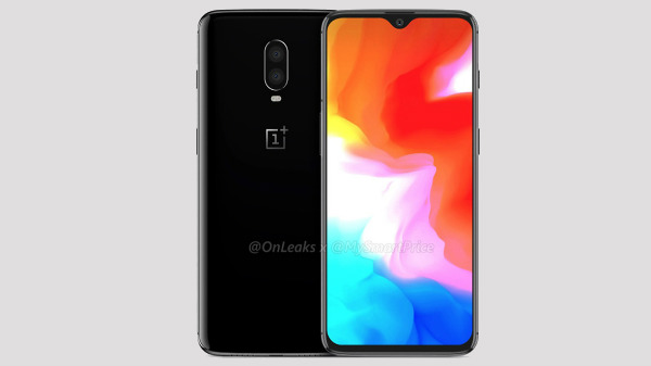 OnePlus 6T latest leak confirms bigger battery
