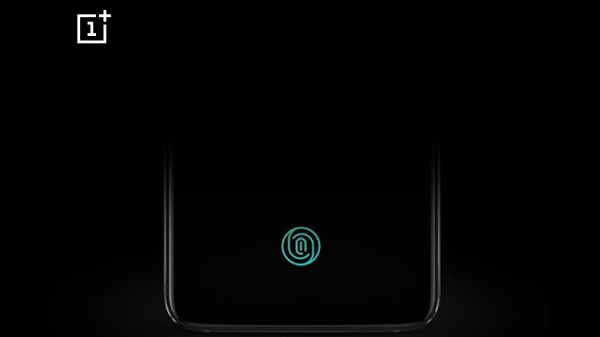 OnePlus 6T will have an optical in-display fingerprint reader