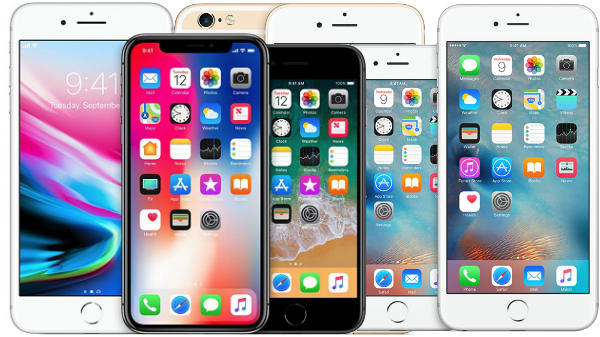 Paytm Mall Diwali Festival offers: Get Up to 50% off on All iPhones