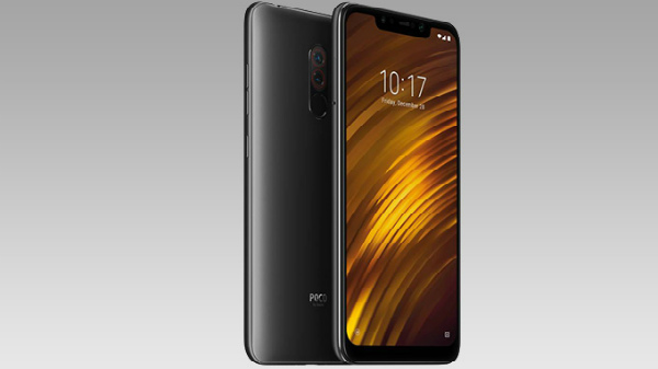 Poco F1 buyback program offers 70% off; Poco F2 launch likely nearing