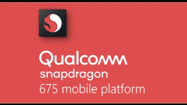 Qualcomm Snapdragon 675 with Adreno 612 GPU announced