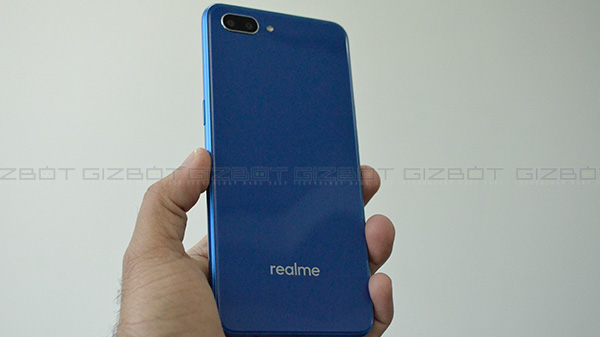 Realme C1 review: Sets a new benchmark for budget smartphones