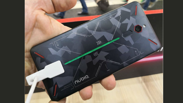 Nubia Red Magic gaming smartphone to be available in India post Diwali