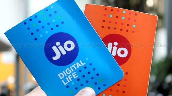RJio becomes second largest player in terms of subscriber market