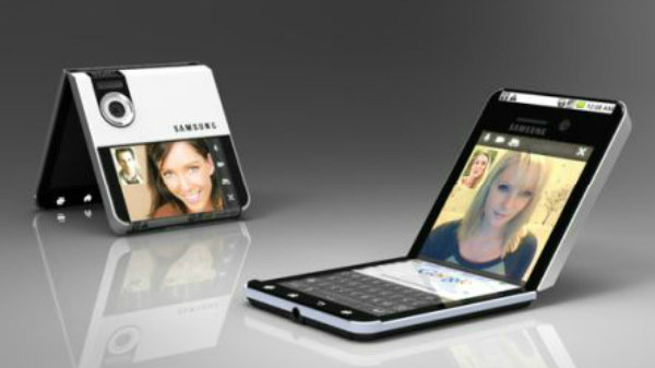 Samsung Galaxy X foldable smartphone to run Android Pie