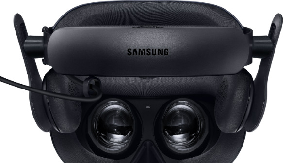 Samsung HMD Odyssey+ with 360-degree spatial sound launched for Rs 37,000