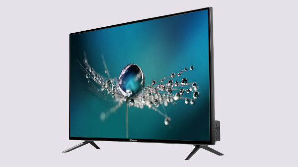SHINCO launches 4K Ultra HD smart LED TV lineup in India