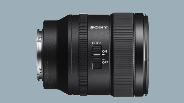 Sony launches 24mm F1.4 GM full frame lens in India at Rs 1,29,990