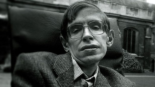 Stephen Hawking's last paper on black holes goes online