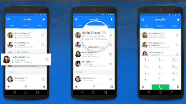 Truecaller Chat introduced with spam and fake news protection tool