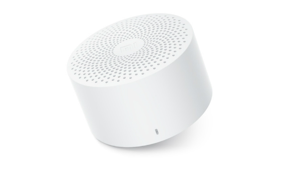 Xiaomi launches the Mi Bluetooth Speaker 2 in India for Rs 799