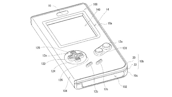 Nintendo might bring back the Game Boy in the form of a phone case