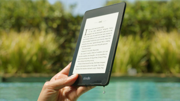 Amazon Kindle Paperwhite launched at Rs 12,999