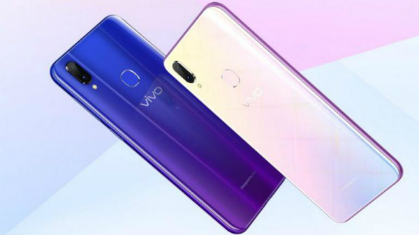 Vivo Z3i announced with waterdrop notch, dual rear cameras and more