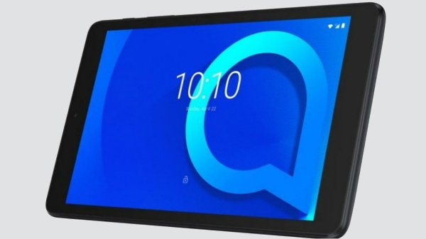 Alcatel 3T 8 officially launched in India on Flipkart