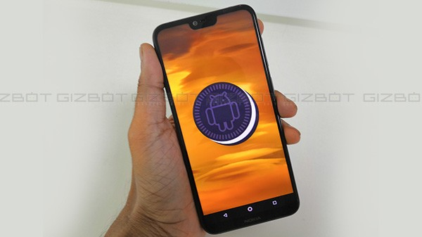 Android 9 Pie now available for Nokia 6.1 Plus on Nokia phones labs