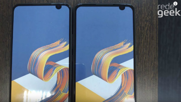 Asus ZenFone 6z design leaked with a water-drop notch