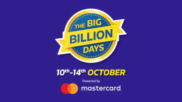 Flipkart Big Billion Day Sale: Get irresistible offers on budget smartphones under Rs. 10,000