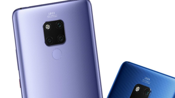 Huawei Mate 20 X with 7.2-inch OLED display officially launched for Rs 76,000