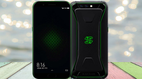 Xiaomi Black Shark global page goes live hinting imminent launch