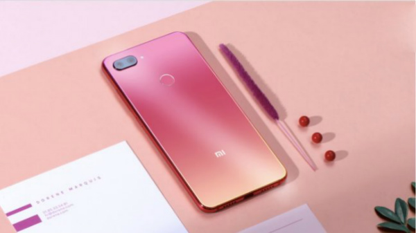 New Xiaomi Mi 8 Lite variant spotted on TENNA with 8GB RAM