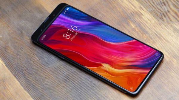 Xiaomi Mi MIX 3 listed online with Qualcomm Snapdragon 855 SoC