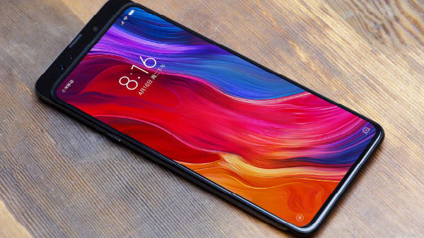 Xiaomi Mi Mix 3 will support slow-mo video recording at 960fps