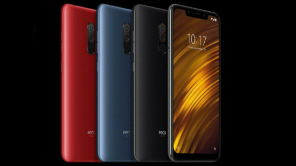 Xiaomi Poco F1 will get Android Q update, confirms company