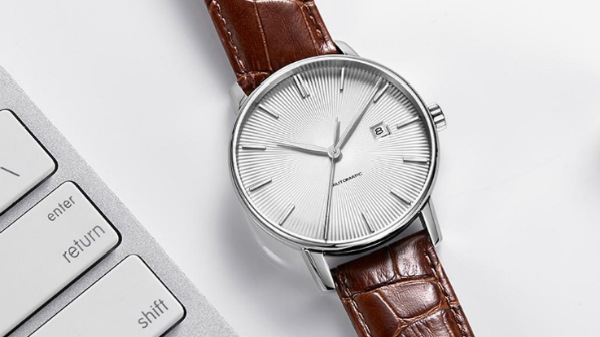 Xiaomi TwentySeventeen Light Mechanical Wristwatch launched